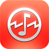 ToneRack Rock Icon iPhone Ringtones